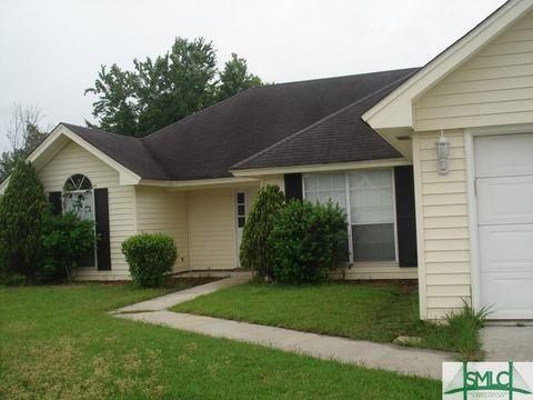 112 Blue Wing Dr, Richmond Hill, GA 31324