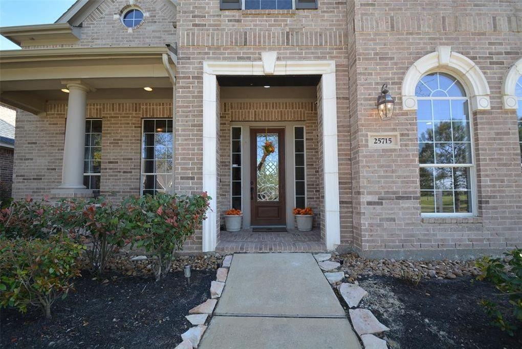 25715 Oakton Springs Dr, Katy, TX 77494