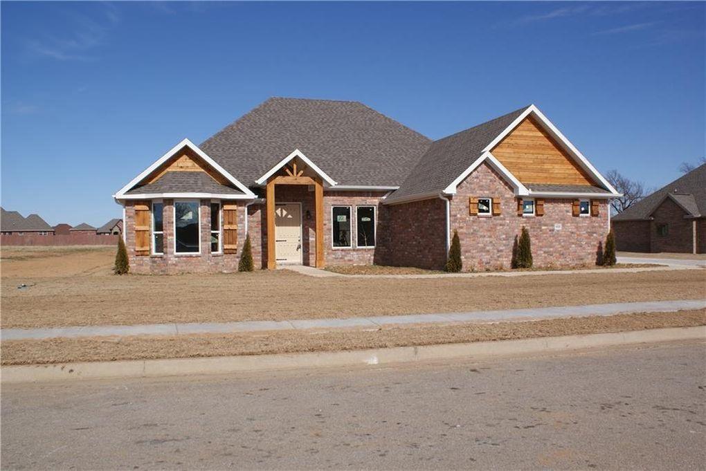 Homes For Sale In Farmington Ar