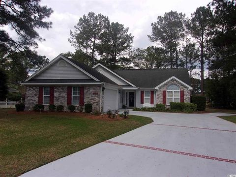 Photo of 305 St Andrews Ln, Myrtle Beach, SC 29588