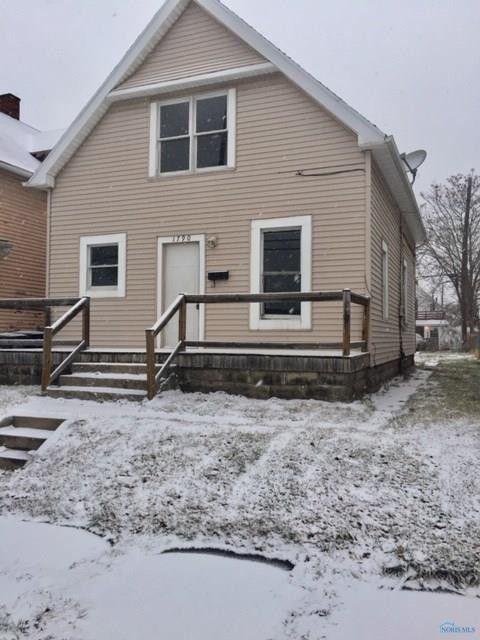 1790 Hamilton St, Toledo, OH 43607