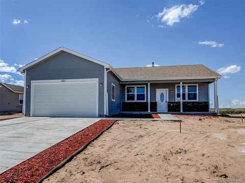Photo of 291 S 2nd Ave, Deer Trail, CO 80105