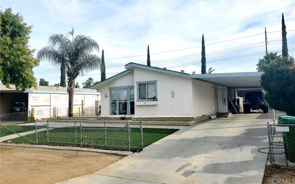 22816 Via Santana Nuevo Lakeview, CA 92567
