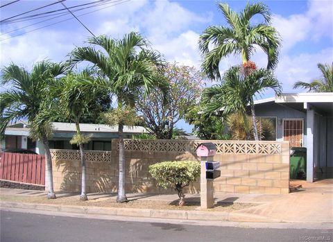 Photo of 86-210 Kawili St, Waianae, HI 96792
