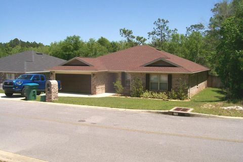 120 Trailwood Ln Crestview FL 32539