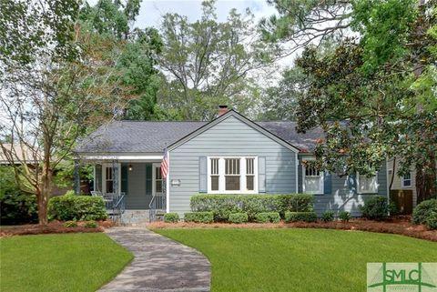 Savannah home loans