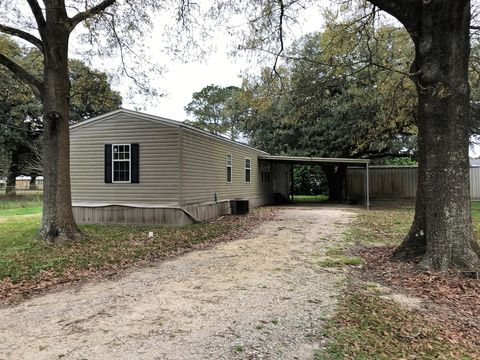 Photo of 608 8th St, Gueydan, LA 70542