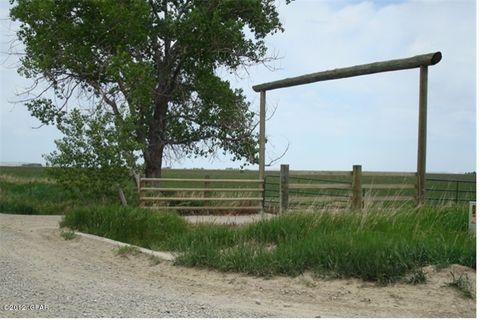 Golden Pond Ests Lot 17, Fairfield, MT 59436