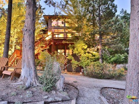 Photo of 39583 Lake Dr, Big Bear, CA 92315