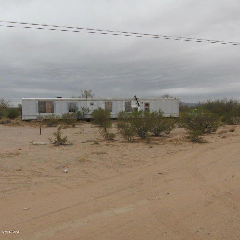 6251 W Bilby Rd, Tucson, AZ 85757