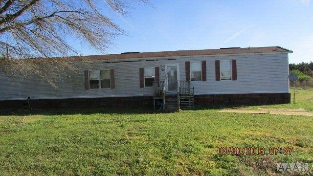 1029 Ryland Rd Tyner Nc 27980 Home For Sale And Real