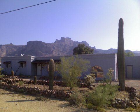 Photo of 475 N Val Vista Rd, Apache Junction, AZ 85119