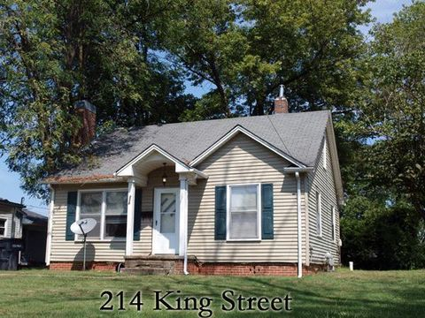 Photo of 214 King St, Cookeville, TN 38501