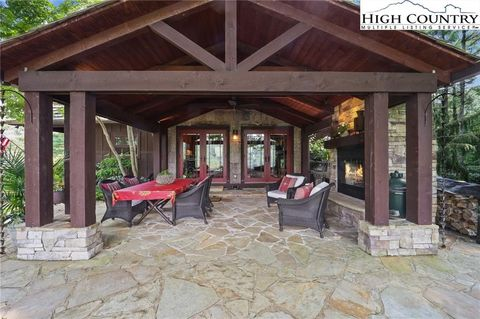 Photo of 347 Green Turtle Dr, Vilas, NC 28692