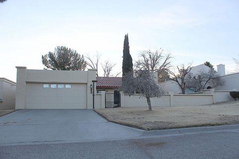 Photo of 149 Jeweled Mesa Dr, Santa Teresa, NM 88008