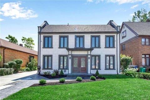 Parkside Buffalo Ny Real Estate Homes For Sale Realtor Com