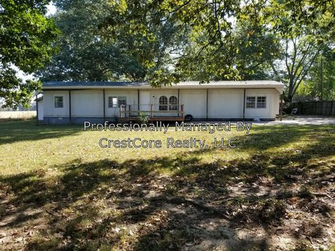 Photo of 302 Hilltop St, Rutherford, TN 38369