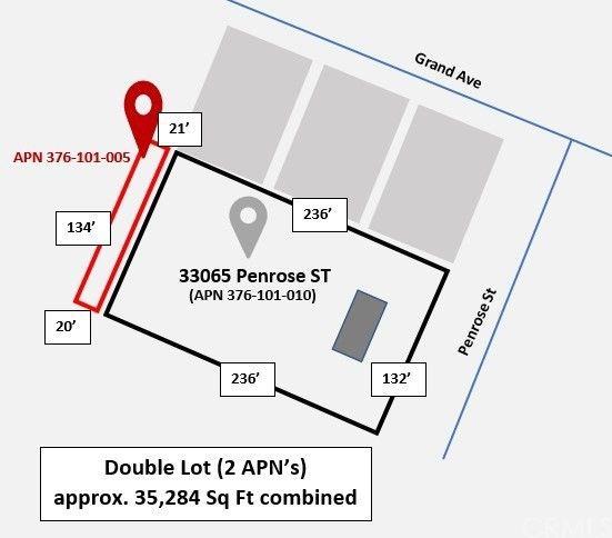 33065 Penrose St Wildomar, CA 92595