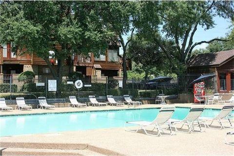 Summer Oaks Apartments Arlington Tx