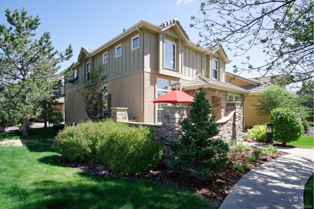 Property Tax Highlands Ranch Co