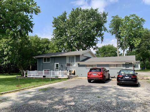 Bourbonnais, IL 4-Bedroom Homes for Sale - realtor com®