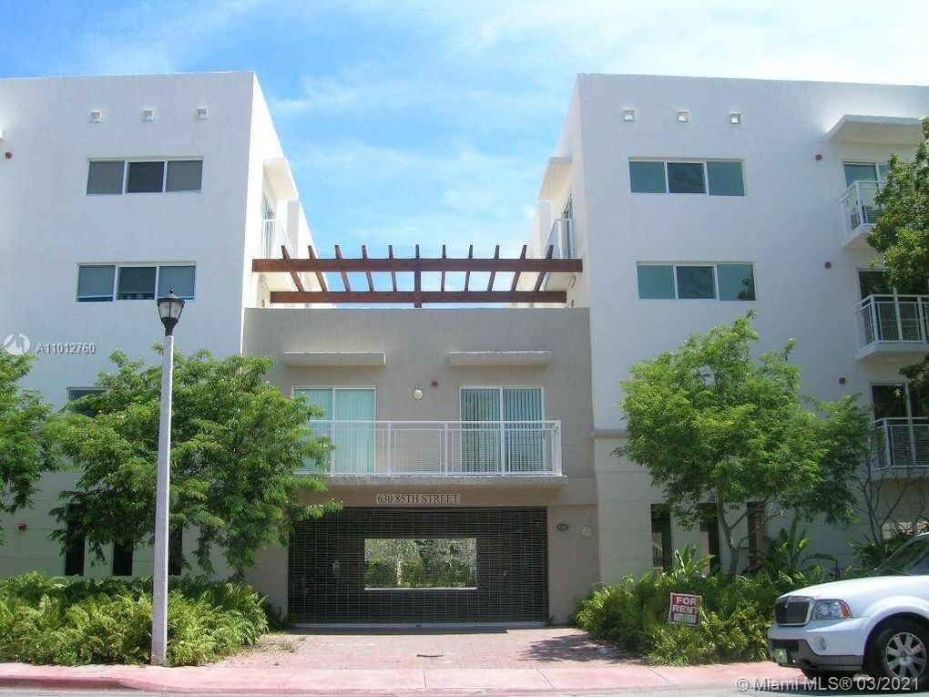 630 85th St Apt 110 Miami Beach, FL 33141