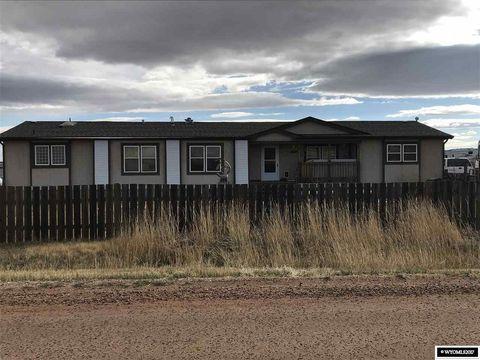 125 Twin Butte Dr, Lyman, WY 82937