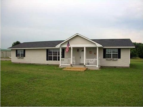 Photo of 2263 S Main Ave, Goldsby, OK 73093