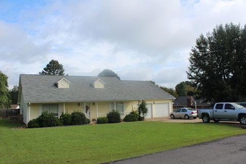 13 Mockingbird Ln, Clarksville, AR 72830