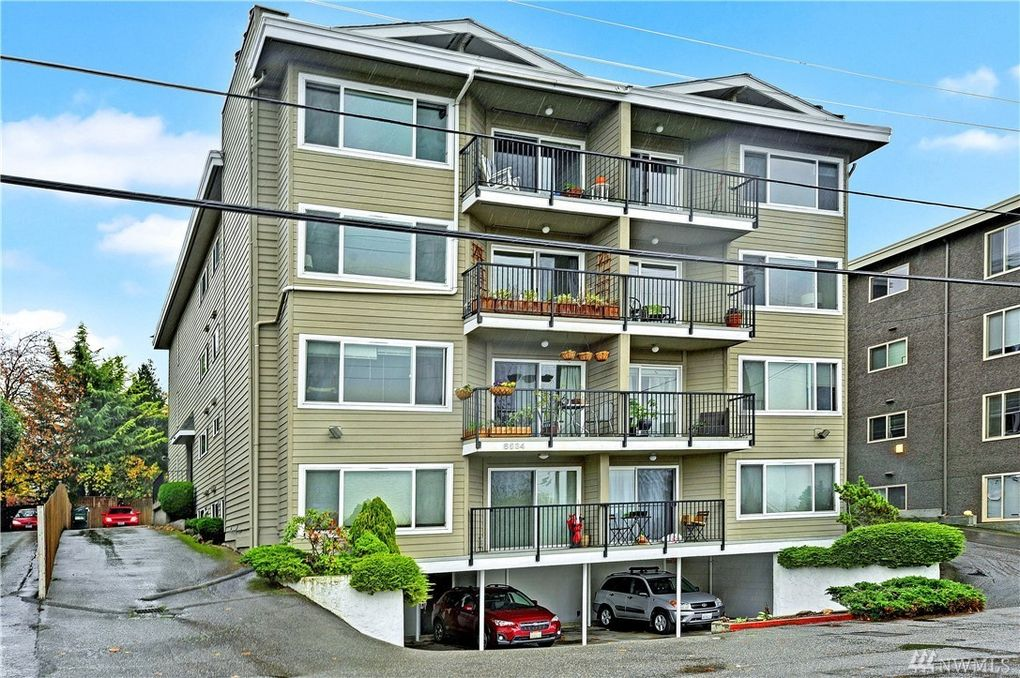 8534 Phinney Ave N Apt 301, Seattle, WA 98103