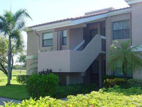 12962 Briarlake Dr Unit A101, West Palm Beach, FL 33418