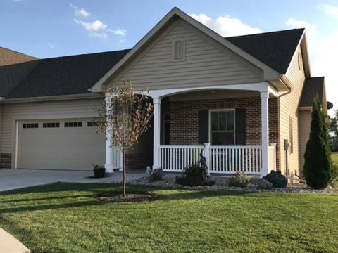 129 Wingate Ct, Wakarusa, IN 46573