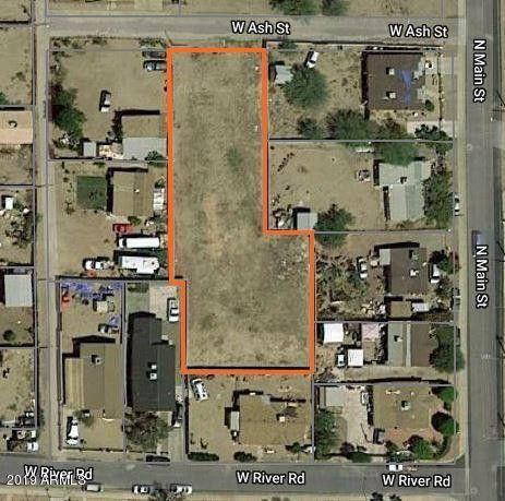 11711 W Ash St Lot 7, El Mirage, AZ 85335