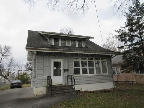 Photo of 1513 2nd Ave S, Fargo, ND 58103