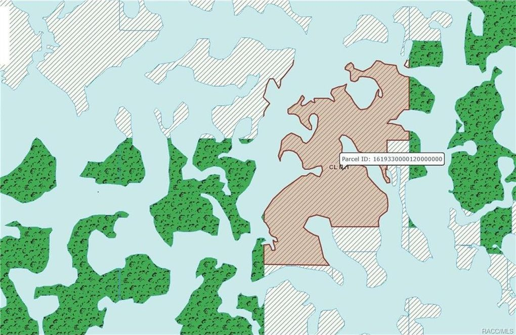 Homosassa Florida Map.15077 The Little Homosassa Riv Homosassa Fl 34442 Recently Sold