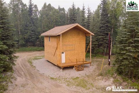 Photo of 1610 Persinger Dr, North Pole, AK 99705