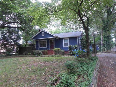 1505 Eastland Rd Se, Atlanta, GA 30316