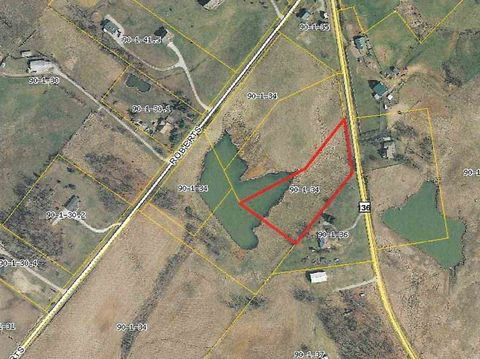 Photo of 16400 E Highway 136, Robards, KY 42452