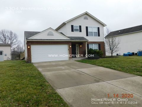 Photo of 3304 Whispering Woods Dr, Amelia, OH 45102