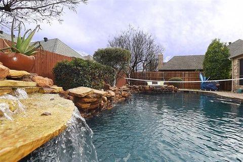 Photo of 8316 Johns Way, North Richland Hills, TX 76182