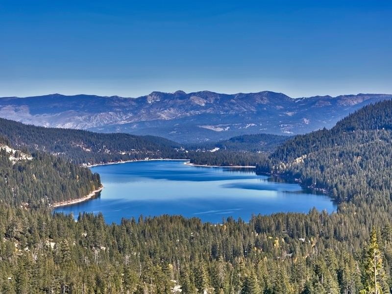 Property Tax Tahoe Donner Truckee Ca