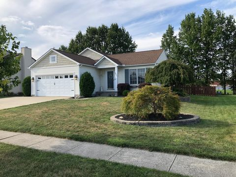 6983 Sherbrook Dr, Westerville, OH 43082