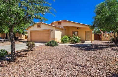 1215 W Prior Ave, Coolidge, AZ 85128