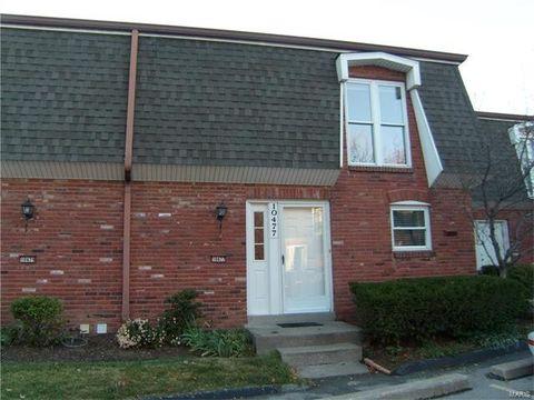 Beau Jardin Townhomes Condominiums, Saint Louis, MO Apartments for ...