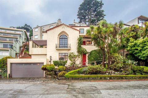 Photo of 108 Villa Ter, San Francisco, CA 94114