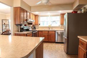 8035 Morrow Rossburg Rd, Salem Township, OH 45152 - Kitchen