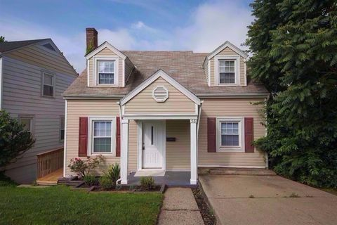 58 Delta Ave, Fort Thomas, KY 41075