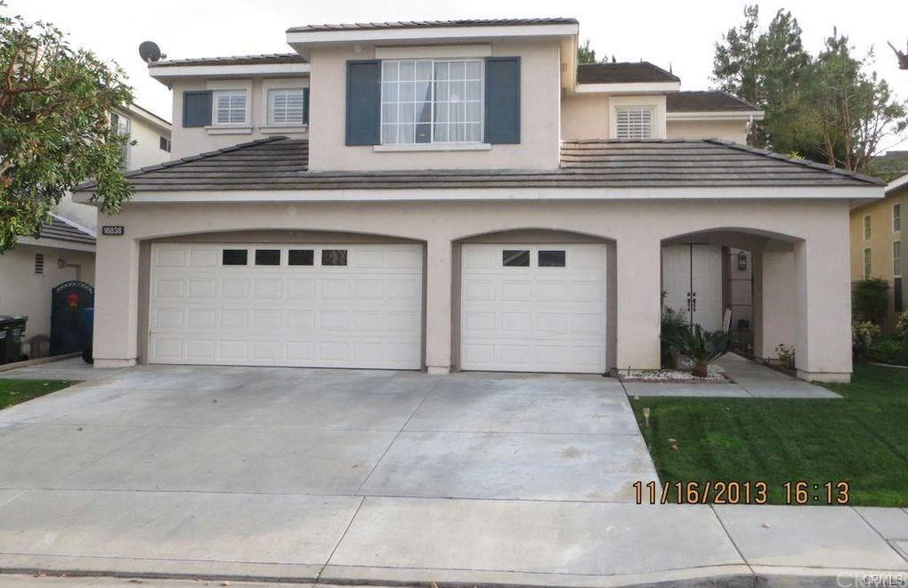 18838 Ashley Pl, Rowland Heights, CA 91748
