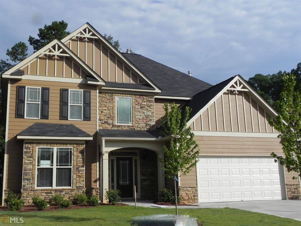 4400 Henry Rd Unit 41, Snellville, GA 30039