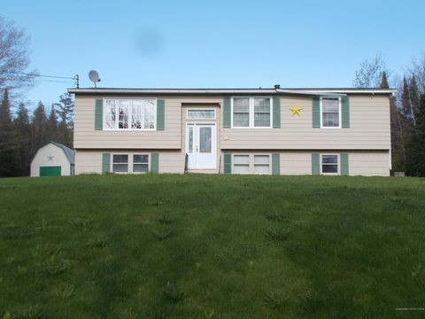 Photo of 520 Cottage Rd, Portage Lake, ME 04768